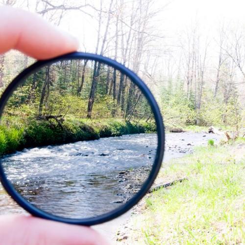 Il filtro ND - Photo Tips I